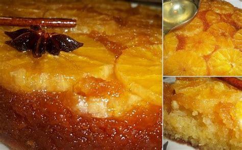 recette de cuisine marocaine choumicha recette de gâteau à l orange choumicha cuisine