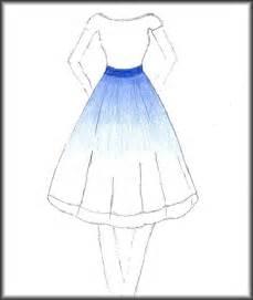 Dress Designs Drawings