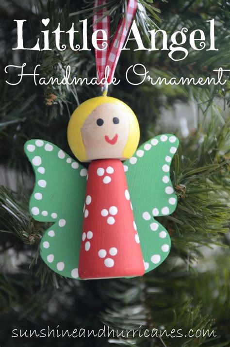 homemade christmas favors for adults ornaments