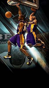 Kobe Bryant Wallpaper iPhone 6 - WallpaperSafari