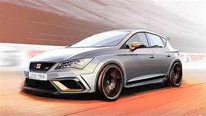Seat Leon Cupra : seat s most powerful leon cupra r limited to just 24 examples in the uk ~ Medecine-chirurgie-esthetiques.com Avis de Voitures