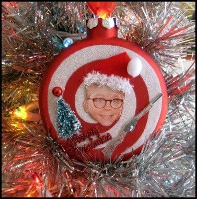 tree ornament a christmas story pinterest
