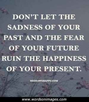 fear  love quotes quotesgram