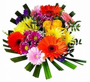 Flower Bouquet PNG Transparent Image - PngPix