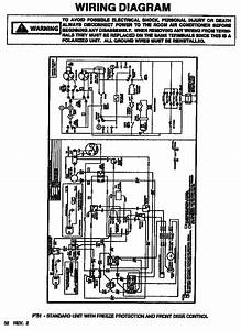 Wiring Diagram Diagram  U0026 Parts List For Model