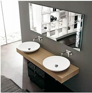 18 idees design de lavabo pour votre salle de bain moderne With salle de bain design avec lavabo moderne