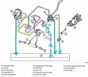 2003 Dodge Mins Fuel Filter Diagram