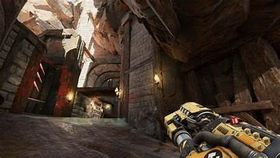 Unreal Tournament 4k Dead Wallpapers Dropping Jaw