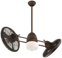 Gyro Ceiling Fans With Lights by Minka Aire Gyro Ceiling Fan Lighting And Ceiling Fans