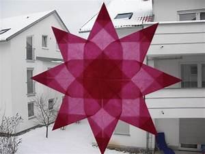 Sterne Basteln Weihnachten : stern aus transparentpapier weihnachtssterne sterne zu weihnachten selber basteln ~ Eleganceandgraceweddings.com Haus und Dekorationen