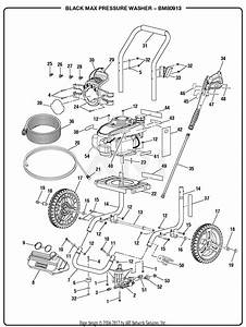 33 Pressure Washer Pump Diagram