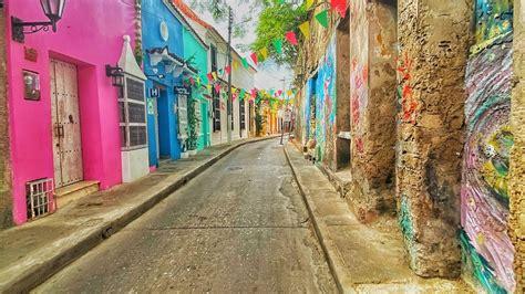 Mexico City | Bogota, Santa Marta, Minca, Cartagena (15 ...