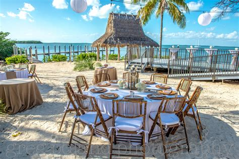 key largo lighthouse beach weddings wedding venue  south