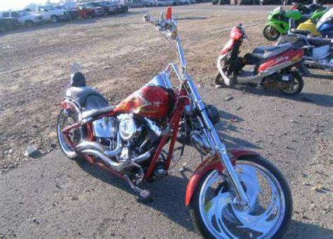 Harley Davidson Motorcycle For Sale