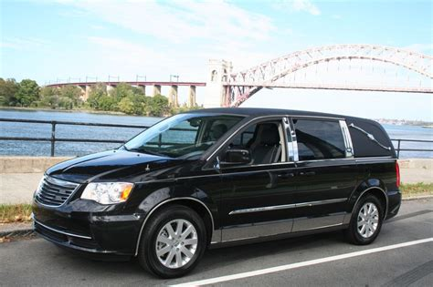 Chrysler Hearse by Brand New 2016 Chrysler Hearse For Sale