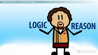 Empiricism Philosophy Definition Meaning Example Scientific Study