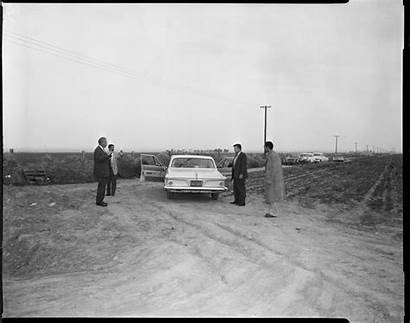 Crime Lapd Scene Photographs Archives Onion 1960s