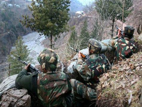India Pakistan Border Latest News Updates: Indian Army ...