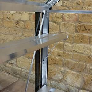 Etagere Pour Serre : tag re en aluminium 360x18cm pour serres blockley et ~ Premium-room.com Idées de Décoration