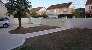 Amenagement Maison Exterieur Amnagement Extrieur