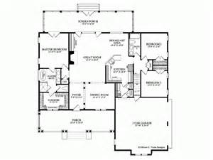 split level homes interior eplans bungalow house plan four bedroom bungalow 2465
