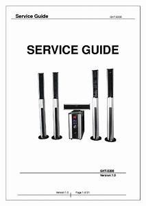 Genius Service Guide Ght