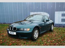 BlogAutode » BMW Z3 – von 007 erprobter Roadster