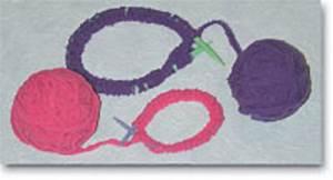 """8"""" Circular Plastic, Size 10 Knitting Needles, Knitting ..."""