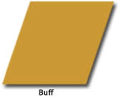 Buff Color Hardener