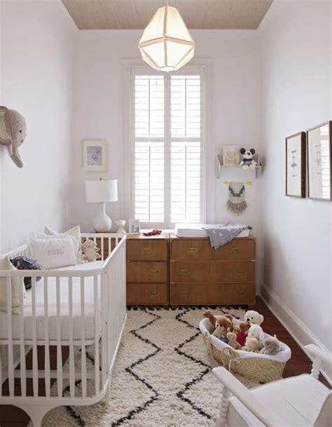 Chambre De Bébé  25 Idées Pour Un Garçon  Elle Décoration