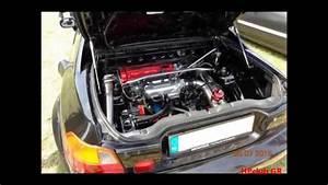 Bseries Turbo Mid  Rwd Engine Del Sol