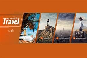 Best Travel Facebook Covers Templates    Free & Premium