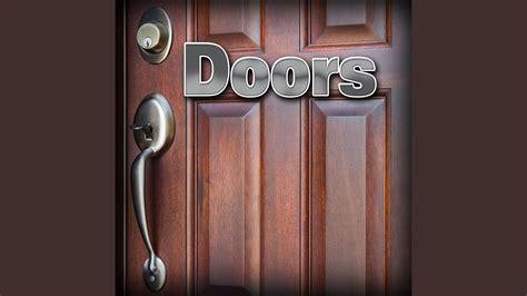 swinging western saloon doors sound sfx youtube