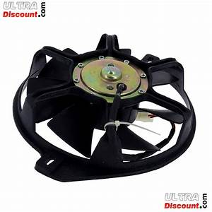 Fan For Atv Shineray Quad 250cc Stxe  Cooling System