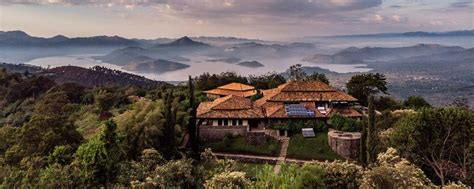 rwanda hotel resort booking volcanoes virunga lodge