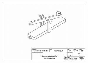 Holz Bauplan De : katapult ~ Frokenaadalensverden.com Haus und Dekorationen