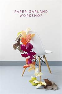 Paper, Garland, Workshop