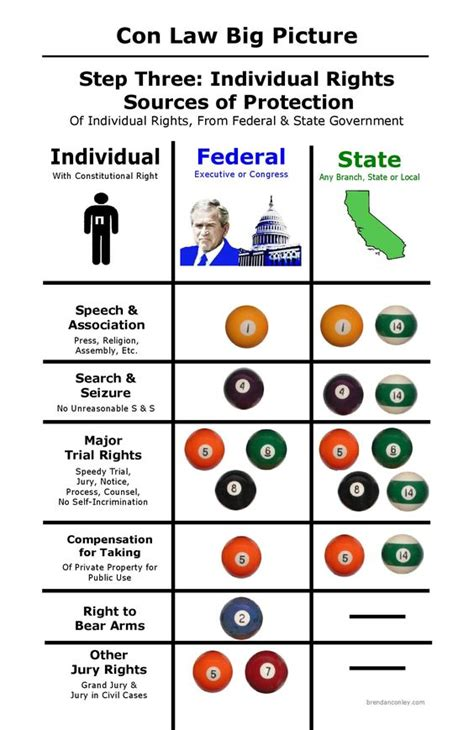 Constitutional Law Flow Chart Florida