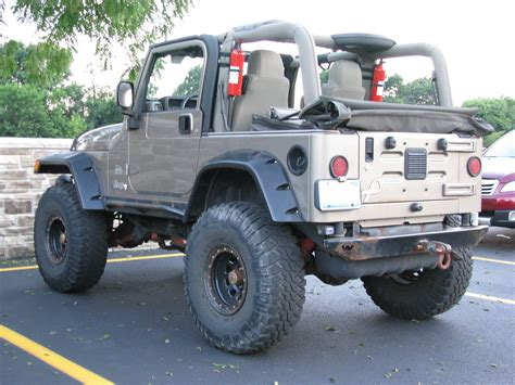 modified cars jeep wrangler rubicon pictures