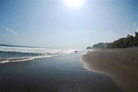 playa hermosa costa rica city guide  visit costa rica