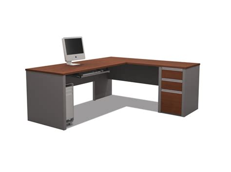 l shaped computer desk with drawers furniture brilliant wooden l shaped office desk design
