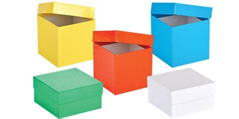 Boxen Aus Karton by Kryo Boxen Aus Karton Ratiolab