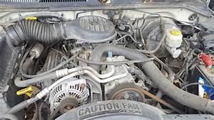 Al1619 - 1999 Dodge Durango - 5 9l Engine