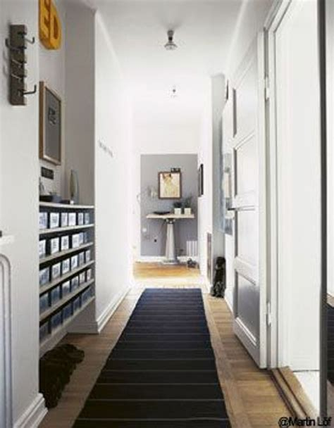 dossier tendance lart du couloir elle decoration