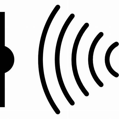 Sensor Icon Infrared Beam Icons Clipart Signal