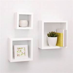 Best ideas about floating wall shelves on