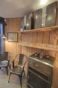cuisine recup photo salle à manger cuisine récup vintage déco photo
