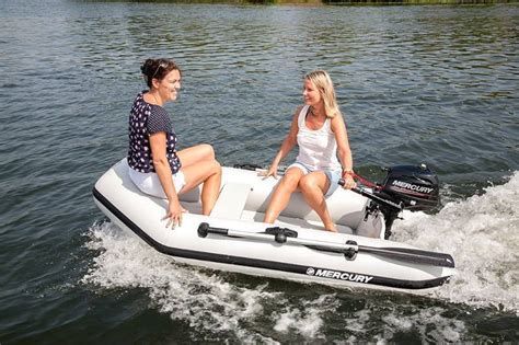 Quicksilver Inflatable Boats Nz by Mr Boats