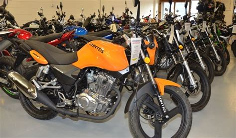 Biggest Motorcycle Manufacturers In Usa