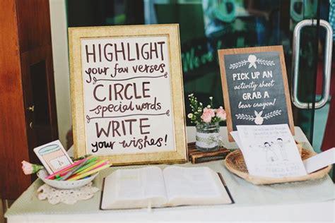 handcrafted singapore wedding      wedding bible wedding guest book wedding